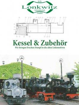 Katalog Kessel & Zubehör - Lonkwitz Edelstahltechnik GmbH
